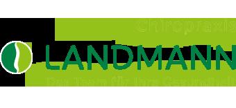 Chiropraktiker Landmann in Hamburg