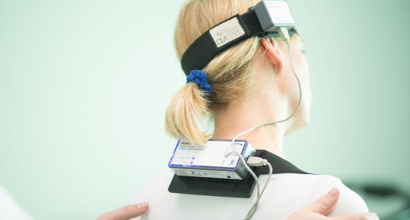 Diagnose Chiropraktik in der Chiropraxis Landmann bei Hamburg
