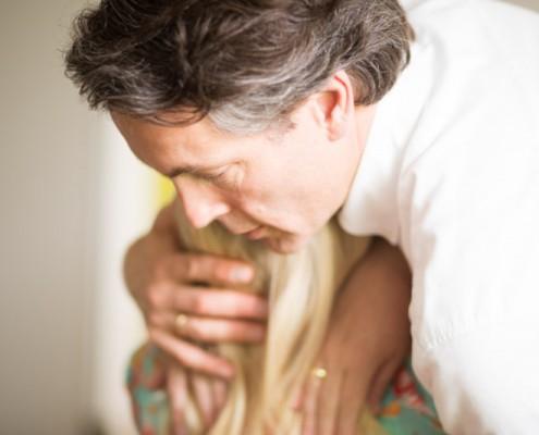 Behandlung Justierung Chiropraktik bei Kindern Chiropraxis Landmann bei Hamburg