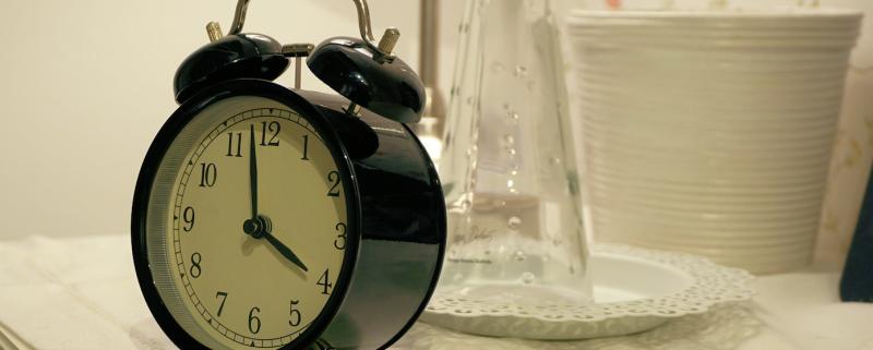 Entspannt einschlafen – vertrauen Sie Ihrer inneren Uhr