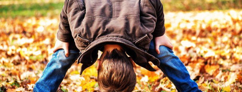Zeit für einen Perspektivwechsel – Den Herbst mit Kinderaugen sehen