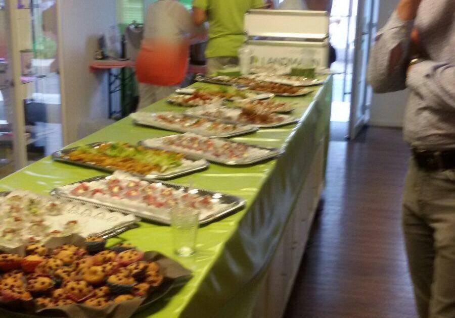 Chiropraxis Landmann Kids Day Buffet